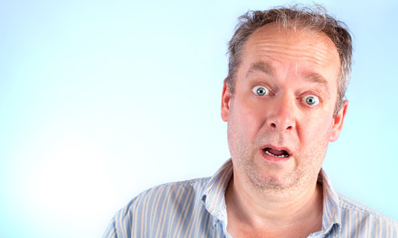 A Panicked Buyer - Know Exactly What You're Getting When Buying A Business!
