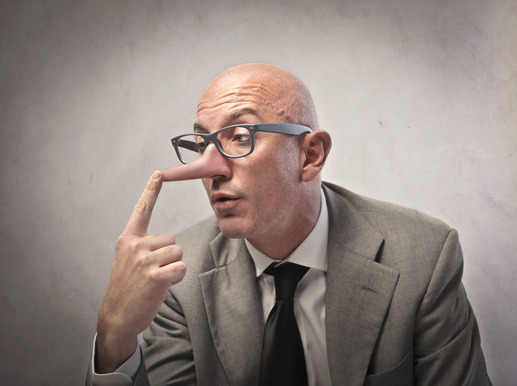 Some business brokers believe buyers are liars.