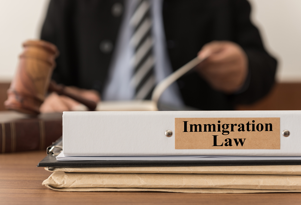 Immigration Laws are important when expanding your business beyond national borders.