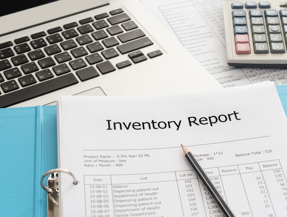 Inventory and How To Deal With It When Buying or Selling A Business.