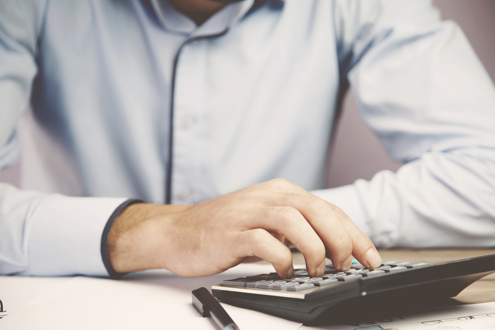 Calculations When Buying A Business and What Salaries To Subtract.