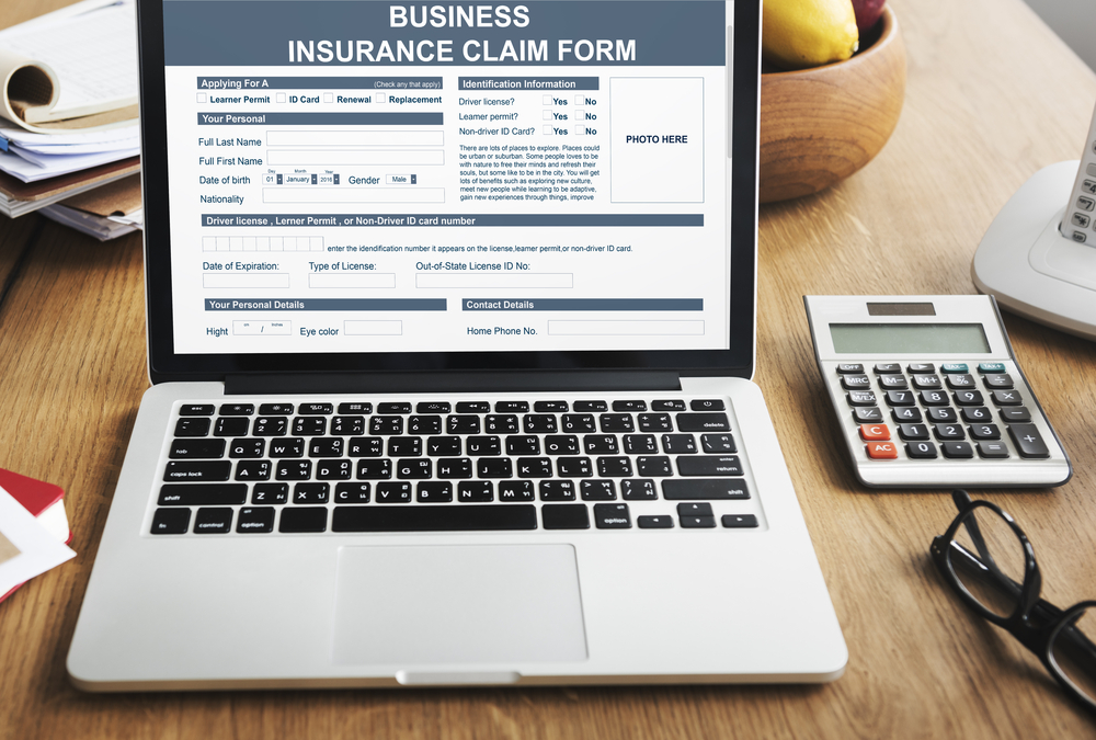 Staking your Claim on an Insurance Business on Sale.